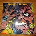 Other Collectable - Corrosion of Confirmity Animosity LP