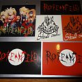 Rosenfeld stickers & stuff Other Collectable