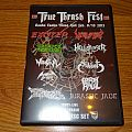 True Thrash Fest 2013 CD set Tape / Vinyl / CD / Recording etc