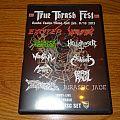 True Thrash Fest 2013 CD set
