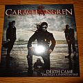 Carach Angren Death Came Through A Phantom Ship Tape / Vinyl / CD / Recording etc
