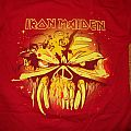 "TShirt or Longsleeve - Iron Maiden ""Stories from the Final Frontier"" T-shirt"