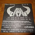 """Other Collectable - Casbah """"Live"""" 8"""" flexi"""
