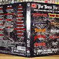 True Thrash Fest 2015 CD/DVD Tape / Vinyl / CD / Recording etc