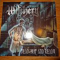 Witchery Dead Hot and Ready LP