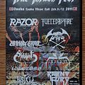 Other Collectable - True Thrash Fest  2011 DVD