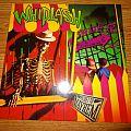 Other Collectable - Whiplash Ticket To Mayhem LP