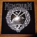 Memoriam The Hellfire Demos Purple Tape / Vinyl / CD / Recording etc