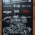 Other Collectable - True Thrash Fest 2010 DVD