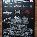 Warpath - Other Collectable - True Thrash Fest 2010 DVD