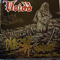 """Other Collectable - Voidd """"Desperate Truth"""" reissue signed"""