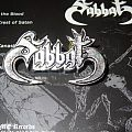 Sabbat pin Other Collectable