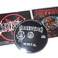 Clandestined Mortal album Other Collectable