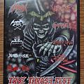 Other Collectable - True Thrash Fest 2009 DVD