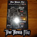 Other Collectable - True Thrash Fest 2012 DVD