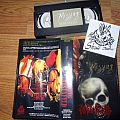 """Other Collectable - Rosenfeld """"Missing"""" VHS"""