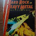 Aardschok Hard Rock & heavy Metal Encyclopedie Other Collectable