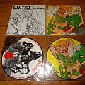 Other Collectable - United indies EP's
