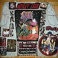 OZZY OSBOURNE - Mötley Crüe Kutte