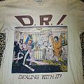 D.R.I. - TShirt or Longsleeve - D.R.I. T-Shirt