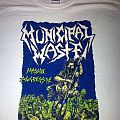Municipal Waste - TShirt or Longsleeve - Municipal Waste T-Shirt