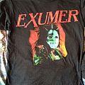 Exumer - TShirt or Longsleeve - Exumer - Possessed by Fire