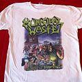 Municipal Waste - TShirt or Longsleeve - Municipal Waste - The Art of Partying shirt