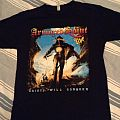 Armored Saint - Saints Will Conquer TShirt or Longsleeve