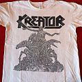 Kreator - TShirt or Longsleeve - Kreator - Event Shirt
