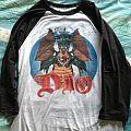 Dio - TShirt or Longsleeve - Dio - Sacred Heart