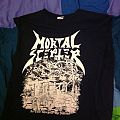 Mortal Scepter - As Time Sharpens the Sentence  TShirt or Longsleeve
