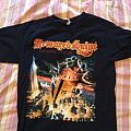 Armored Saint - Raising Fear TShirt or Longsleeve