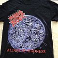 Morbid Angel - 25 Years of Madness TShirt or Longsleeve