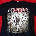 Exodus - TShirt or Longsleeve - Exodus Exhibit B shirt