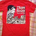 Iron Reagan - Worse than Dead TShirt or Longsleeve