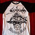 Sodom - TShirt or Longsleeve - Sodom - Witching Metal shirt