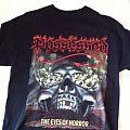 Possessed - TShirt or Longsleeve - Possessed - The Eyes of Horror