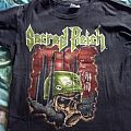 Sacred Reich - Crimes Against Humanity TShirt or Longsleeve