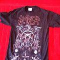 Slayer - TShirt or Longsleeve - Slayer shirt