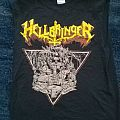 Hellbringer - Dominion of Darkness TShirt or Longsleeve