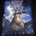 TShirt or Longsleeve - TYR - Land - Longsleeve