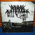 Other Collectable -  Anaal Nathrakh ‎- Hell Is Empty, And All The Devils Are Here - LP