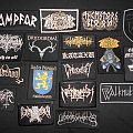 Patch - Patch Collection Phase I