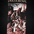TShirt or Longsleeve - Primordial - Redemption at the Puritan's Hand - TShirt