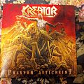 Other Collectable - Kreator - Phantom Antichrist lp