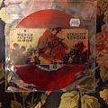 Other Collectable - Slayer - World Painted Blood 7 inch