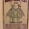 Other Collectable - Scion Rock Fest 2012 poster