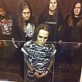 Other Collectable - Children Of Bodom poster