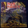 Iron Maiden - Sanctuary vinyl single