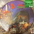 Other Collectable - King Diamond - No Presents For Christmas picture disc